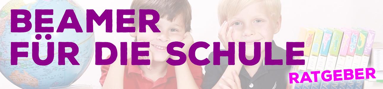 Beamer für die Schule: Ratgeber
