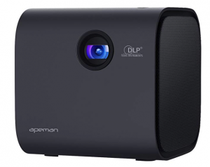 Apeman Mini Beamer mit Bluetooth