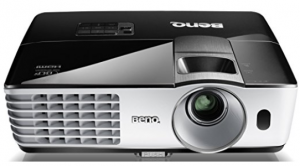 BenQ Public Viewing Beamer Full HD
