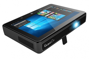 ExquizOn Smart 3 Beamer mit Wlan