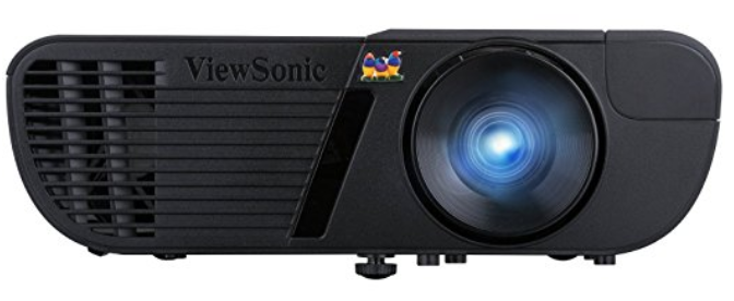 Viewsonic günstiger Full HD Beamer