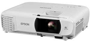 Epson Full HD Beamer