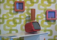 Mini Beamer mit TV Tuner