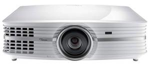 Optoma UHD 550X