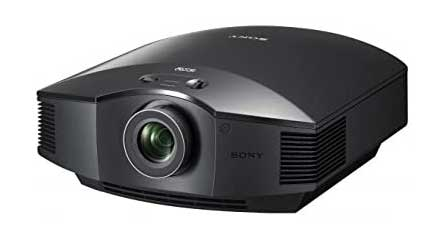 Sony Beamer