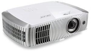 Acer H7550ST DLP Projektor