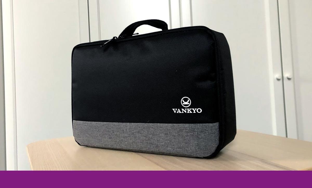 VANKYO